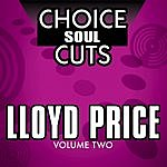 Lloyd Price Choice Soul Cuts, Vol.2