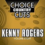 Kenny Rogers Choice Country Cuts, Vol.8