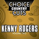 Kenny Rogers Choice Country Cuts, Vol.2