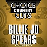 Billie Jo Spears Choice Country Cuts, Vol.2