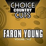 Faron Young Choice Country Cuts, Vol.2