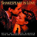 Stephen Warbeck Shakespeare In Love: Music From The Miramax Motion Picture