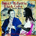 Bobby McFerrin The Mozart Sessions