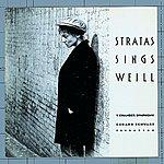 Teresa Stratas Stratas Sings Weill