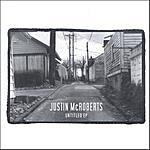 Justin McRoberts Untitled EP
