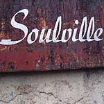 Soulville Soulville