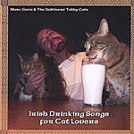 Marc Gunn & The Dubliners' Tabby Cats Irish Drinking Songs For Cat Lovers