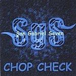 San Gabriel Seven Chop Check