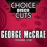 George McCrae Choice Disco Cuts, Vol.1