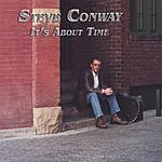 Steve Conway It's About Time