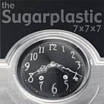 The Sugarplastic 7x7x7