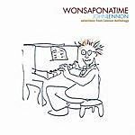 John Lennon Wonsaponatime