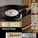 Noel Boggs Country Steel Guitar Masters, Vol.3