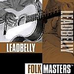 Leadbelly Folk Masters