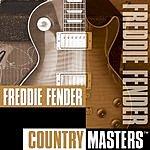 Freddy Fender Country Masters