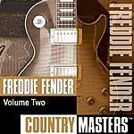 Freddy Fender Country Masters, Vol.2