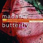Giacomo Puccini Madama Butterfly