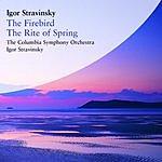 Igor Stravinsky The Firebird; The Rite Of Spring