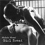 Michele Monte Girl Sweat