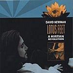 David Newman Lotus Feet: A Kirtan Revolution