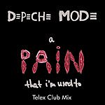 Depeche Mode A Pain That I'm Used To (Telex Club Mix)