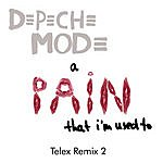 Depeche Mode A Pain That I'm Used To (Telex Remix 2)