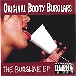 Original Booty Burglars The Burgline EP (Parental Advisory)