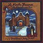 Patty Parker La Noche Buena, It's Christmas Eve