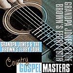 Grandpa Jones Country Gospel Masters