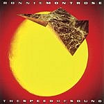 Ronnie Montrose The Speed Of Sound