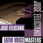 José Feliciano Latin Voice Masters