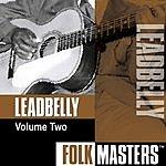 Leadbelly Folk Masters, Vol.2
