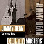 Jimmy Dean Country Masters, Vol.2