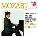 Murray Perahia Piano Concertos Nos. 20 & 27