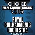 Royal Philharmonic Orchestra Choice Film Soundtrack Cuts, Vol.1