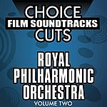 Royal Philharmonic Orchestra Choice Film Soundtrack Cuts, Vol.2