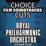 Royal Philharmonic Orchestra Choice Film Soundtrack Cuts, Vol.4