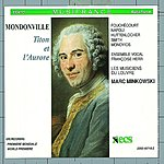 Marc Minkowski Titon Et l'Aurore (Opera In Three Acts)