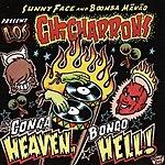 Los Chicharrons Conga Heaven, Bongo Hell