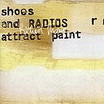 Richard Thomas Shoes And Radios Attract Paint