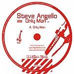 Steve Angello Only Man