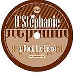 D'Stephanie Rock The Disco/Funk Up My Day (Single)