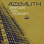 Azymuth Before We Forget