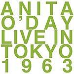 Anita O'Day Live In Tokyo 1963