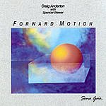 Craig Anderton Forward Motion