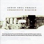 Audio Soul Project Community Remixed