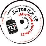 Thomas Christopher Introvex EP