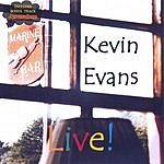 Kevin Evans Live At The Marine