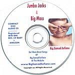 Big Samad Sefiane Jumbo Jacks & Big Macs