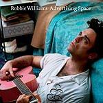 Robbie Williams Advertising Space (Maxi-Single)